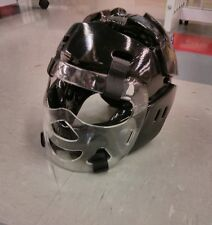 ProForce Sparring Helmet w Mask Face Shield for Karate TKD Boxing All Colors New