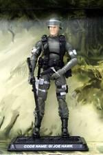 G.I.Joe General Codename GI Joe Hawk