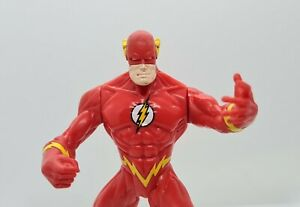 TOTAL JUSTICE The Flash