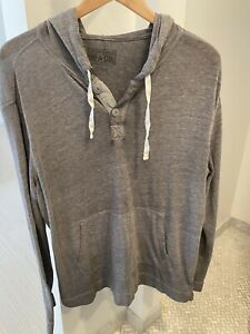 Converse One Star Lightweight Hoodie Size Large