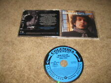 Bob Dylan Bootleg Series Vol 12 1965-1966 Cutting Edge Sampler CD