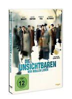 DIE UNSICHTBAREN-WIR WOLLEN LEBEN - MAX MAUFF. ALICE DWYER. RUBY FEE   DVD NEUF