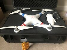DJI Phantom 2 V2 - Case And Battery Pack