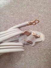 3W // 5/' // 30A Genuine OEM GE Dryer power cord WX9X3 WX09X10003