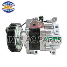 GJ6A-61-K00B H12A1AF4AO Panosonic CAR auto air a/c compressor for Mazda 3 6 CX-7