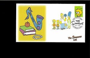 2002 Premier Jour Housse The Simpsons Los Angeles Carpe