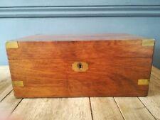 Antique Writing slope Writing box