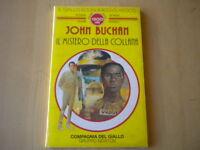 Il mistero della collanaBuchan JohnNewtonromanzo giallo classico 61 Nuovo