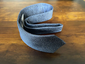 Brioni - Mens - Silk Tie - Brand New with Tags - RPP £225
