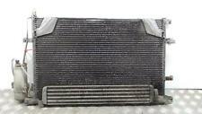 Volvo S80 1999 - 2006 Air Con Air Conditioning A/C Condenser Matrix 31101053