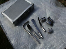Beta 8pc  panel beating spoons and dollies panel beaters kit  Made in GERMANY