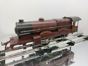 Hornby O Gauge 6 VOLT Royal Scot Loco for Restoration
