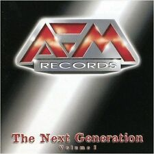 The Next Generation 4009880466025 By Various Artists CD