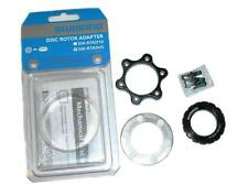 Shimano SM-RTAD05 CENTRELOCK TO 6-BOLT DISC ROTOR HUB ADAPTER SM-RTAD