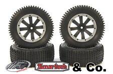 MadMax MAXI PIN Reifen für FG/Smartech & Co (18mm Vierkant) - y1445/01 - tires