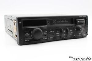 Original Mercedes Sound 4000 Kassette A0038208586 Autoradio 9.18369 G.HH 61-00