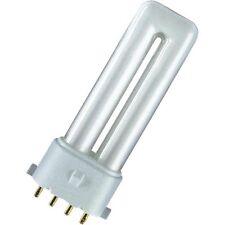 Osram 9w Ampoule Dulux S/E 2G7 4-Broches 827 Blanc très Chaud 2700k