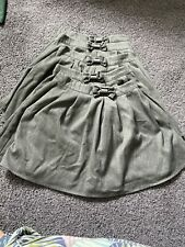 school girl skirt 4-5 Years