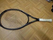 Prince O3 SpeedPort Platinum Oversize 125 head 4 3/8 grip Tennis Racquet
