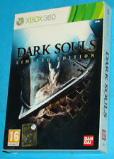 Dark Souls Limited Edition - Microsoft XBOX 360 - PAL