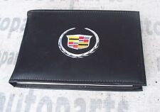 2001 CADILLAC CATERA FACTORY OWNER OWNER'S MANUAL LITERATURE BOOK KIT