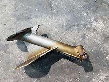 PESCANTE POMPA OLIO ALFA ROMEO 156 1s (97-00) 1.8 16V T.SPARK BER. 4P.
