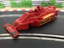 Scalextric repuestos Walter Wolf Racing Team Talbot Rojo C133 cuerpo/Shell