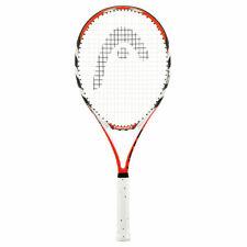 HEAD MICROGEL RADICAL OS Tennis-racket in Black