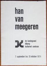 Han van Meegeren - Marie Louise Doudart de la Grée - De Koningswei - 1974