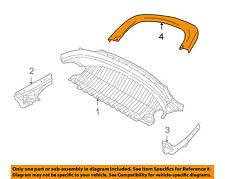BMW OEM 96-02 Z3 Stowage-Convertible/soft Top-Tonneau Cover 54318412055
