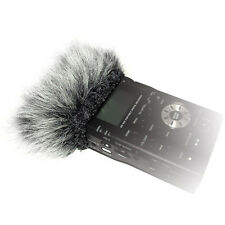 WindTech Mic-Muff Fitted Fur Windscreen – Faux Fur Windcover - MM-51