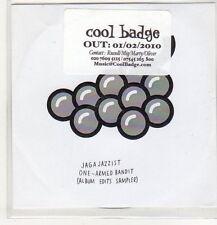 (EP135) Jaga Jazzist, One-Armed Bandit - 2010 DJ CD
