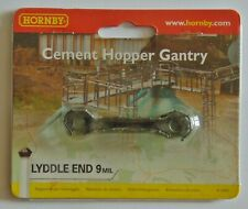 Hornby Lyddle End N Gauge N8697 CEMENT HOPPER GANTRY *BNIB*