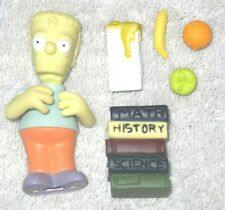 The Simpsons - Wendell - 100% complete (Playmates)