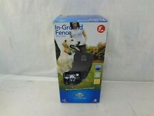 PetSafe Pig00-13661 In-Ground Fence Canine Pet Containment System