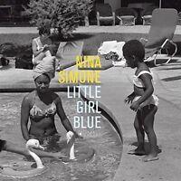Nina Simone - Little Girl Blue [New Vinyl] Gatefold LP Jacket, 180 Gram, Spain -