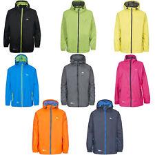Trespass Adults Qikpac Waterproof Packaway Outdoor Walking Hiking Jacket Coat