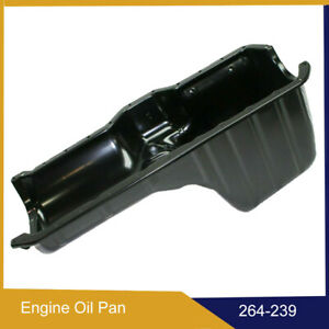 Engine oil pan for Jeep Grand Cherokee 1999-2004 Wrangler TJ 2000-2006 4.0L 6CYL