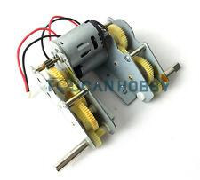 HengLong 1/16 RC Tank 3838 3839 3878 3889 3908 3918 H+L 59mm Plastic Gearbox