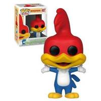 """New Pop Animation: Woody Woodpecker - Woody 3.75"""" Funko COLLECTIBLE"""