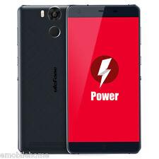 """5,5"""" Ulefone Power Android 4G smartphone Octa Core Touchez ID 3Go+16Go Débloqué"""