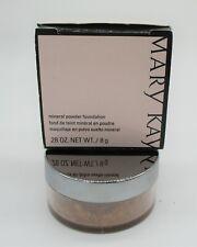 Mary Kay Mineral Powder Foundation BRONZE 1 * Free Shipping *