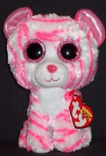 "TY BEANIE BOOS - ASIA the 6"" TIGER - MINT with MINT TAG - EUROPEAN EXCLUSIVE"