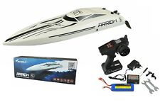 RC Rennboot Speedboot Arrow 5 Mono Speedboot brushless 63cm 2,4GHz RTR
