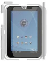 Skinomi Clear Full Body Tablet Protector Film Cover for Toshiba Thrive 7-Inch