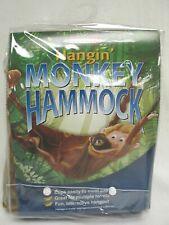 New listing Marshall Hangin Monkey Hammock