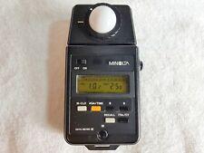 Minolta Auto Meter III Light Meter.