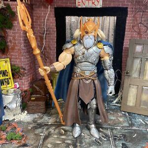 Marvel Legends Odin All Father BAF