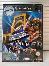 Universal Studios Theme Park Adventure (Nintendo GameCube, 2002) - European Version