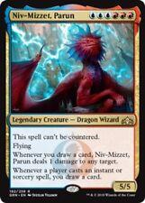 [1x] Niv-Mizzet, Parun [x1] Guilds of Ravnica Near Mint, English -BFG- MTG Magic